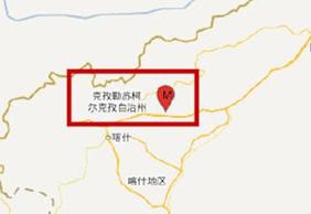 新疆阿图什连续发生6次地震,最高5.2级